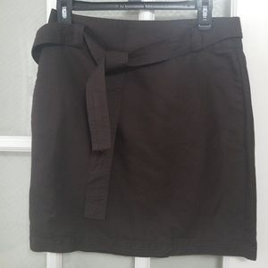 Banana Republic skirt size 4 NWT